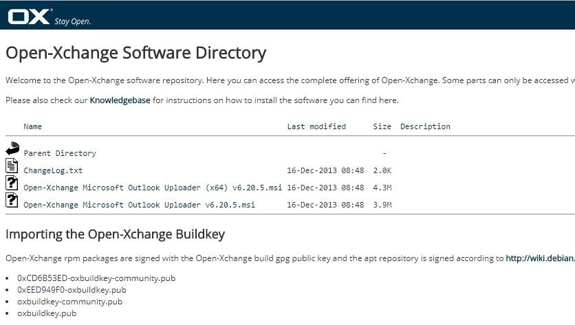 1und1 MailXchange in Outlook einrichten